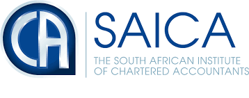 South African Institute of Chartered Accountants logo